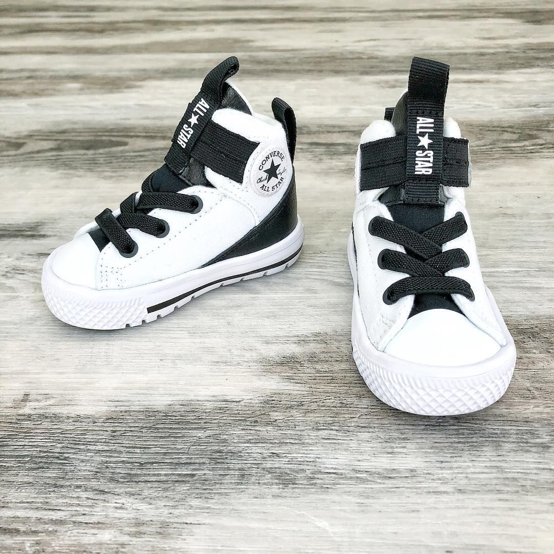 f24603d4d784 Toddler Converse ~ Our Converse High Street Lite Chucks have almost sold  out! Grab the last few pairs online 👟 www.tinystyle.com.au  converse   conversekids ...
