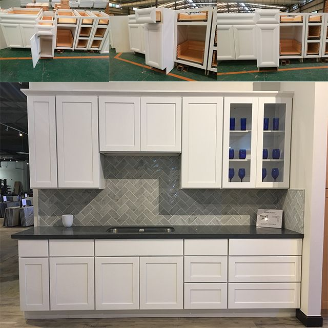 Time To Source Smarter White Shaker Kitchen Cabinets White Shaker Kitchen Shaker Kitchen Cabinets