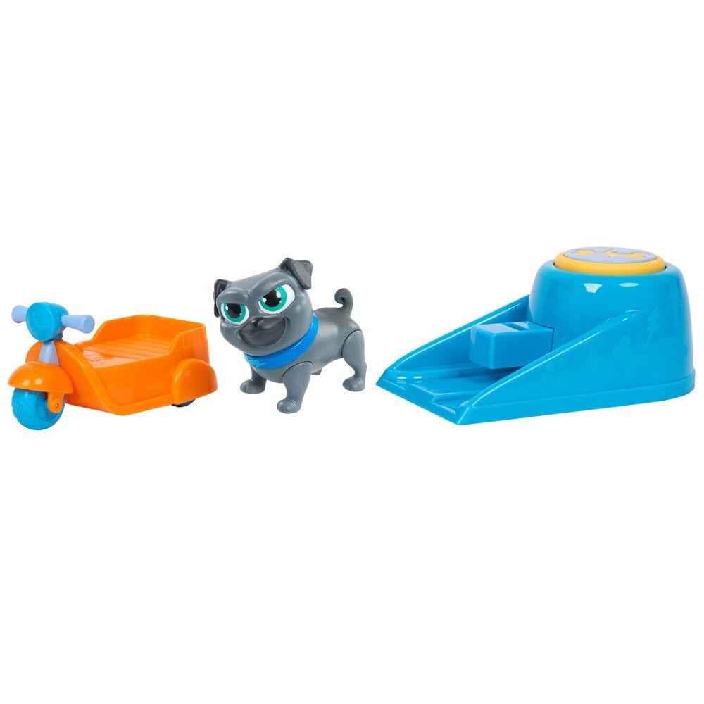 Puppy Dog Pals Bingo S Trike Launcher Dogs Puppies Puppy Play Puppies