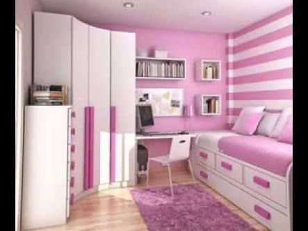 image result for bedrooms for 7 year old girls