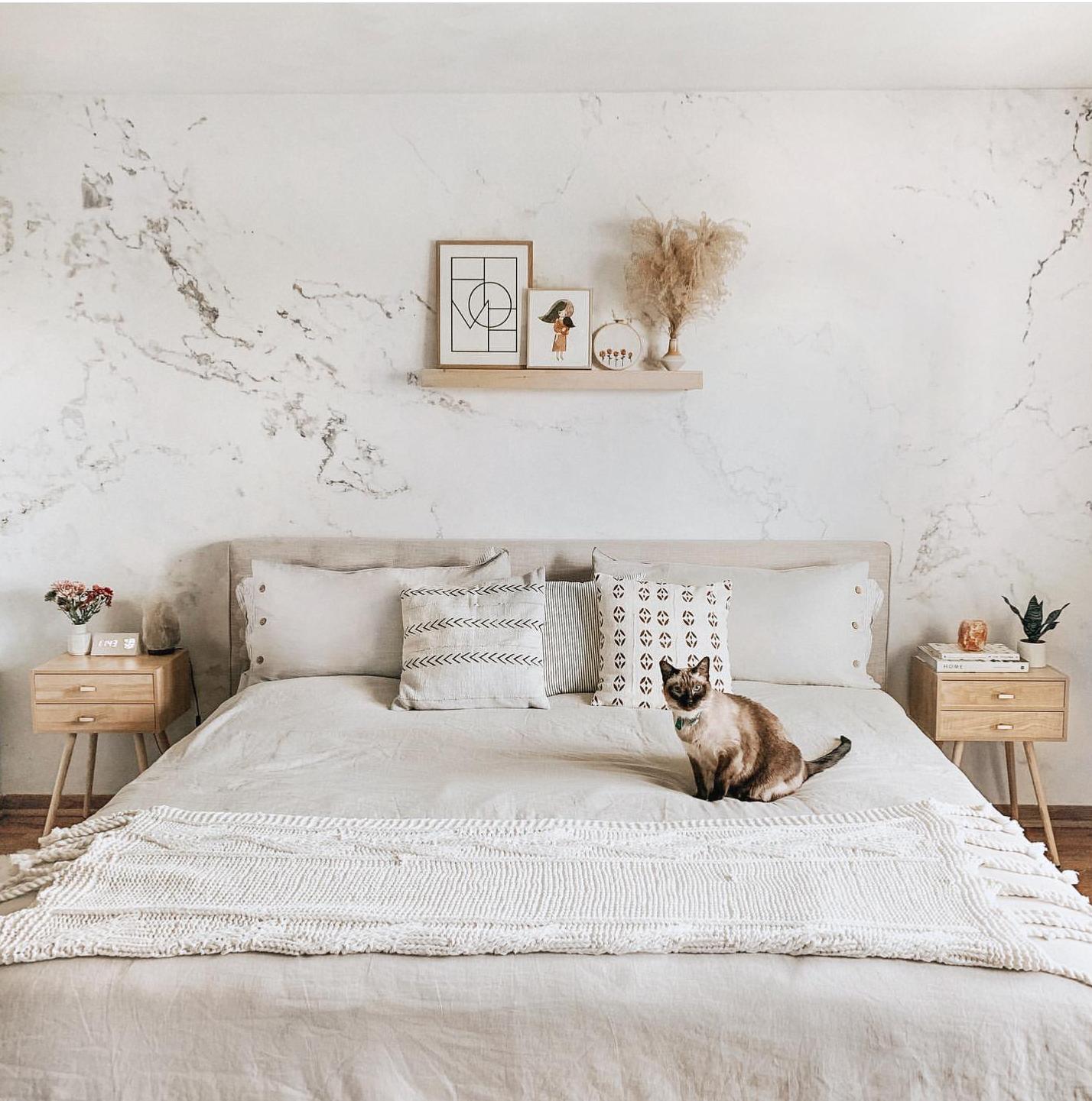 Best Modern Grey White Marble Wallpaper Marble Wallpaper 400 x 300
