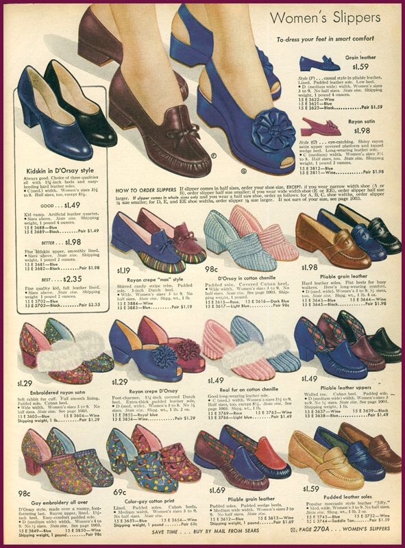 Catalog Sunday 1940s Shoes Womens Fashion Stores Cheap Boutique Clothing