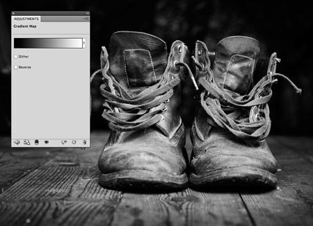 Photography tutorials · the best ways to make your photos black white