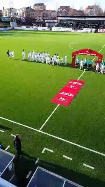 Dalkurd FF  - Brommapojkarna ✌