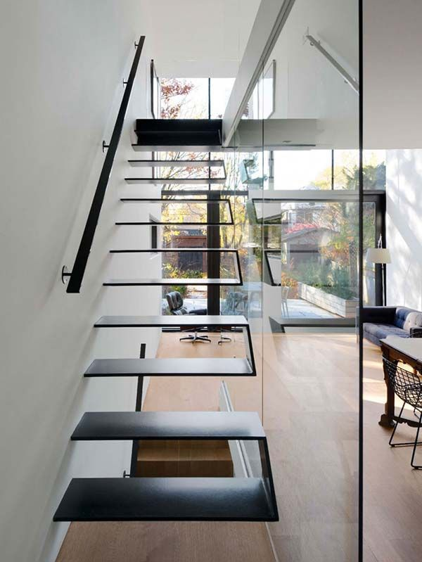 Best Three Story Contemporary Renovation In Toronto 142 400 x 300