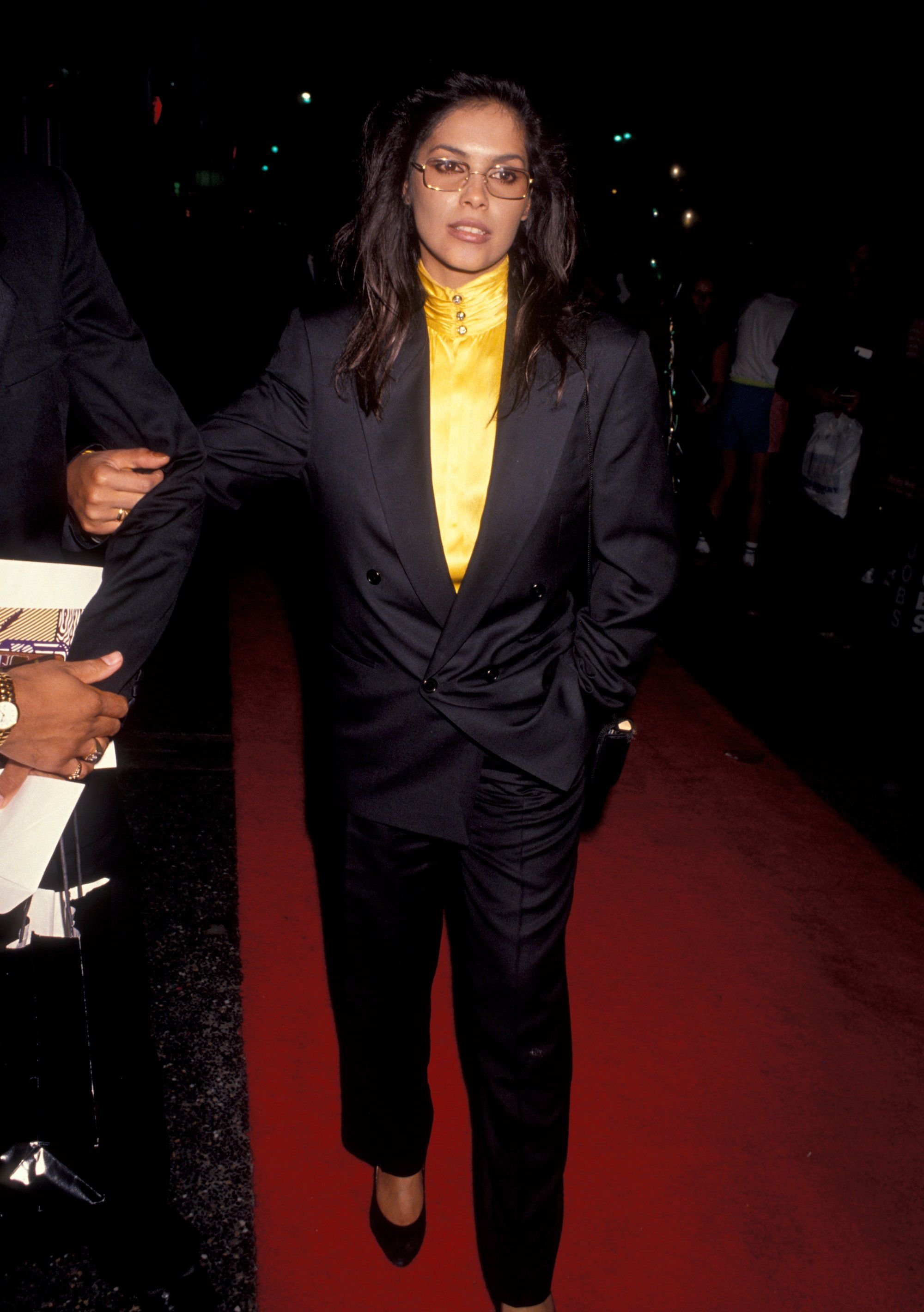 """Why the Memory of Prince Protégé Denise """"Vanity"""" Matthews Will Live"""