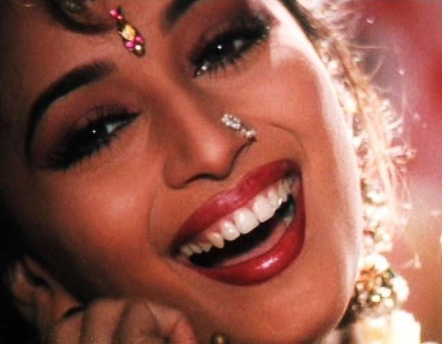 madhuri dixit anjaam 1994 indian faces pinterest