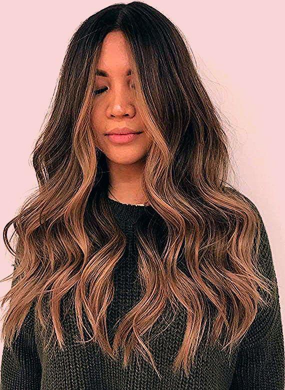 Photo of Einzigartige sonnengeküsste Brünette-Haarfarbe für 2018 – Cool Style – My Blog