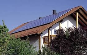 Ntoympai Fwtoboltaika Se Oles Tis Steges Ws To 2030 Outdoor Decor Roof Solar Panel Roof
