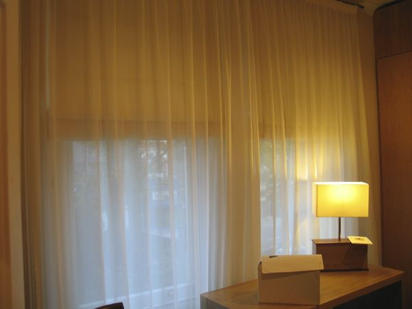 17 Best images about Bedroom curtains on Pinterest | Master ...
