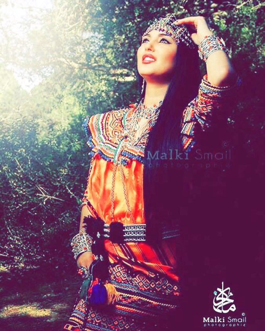 cherche femmes kabyle)