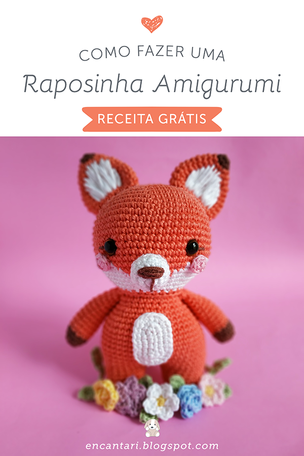 Rafa, a Raposa – LovelyCraft | 900x600