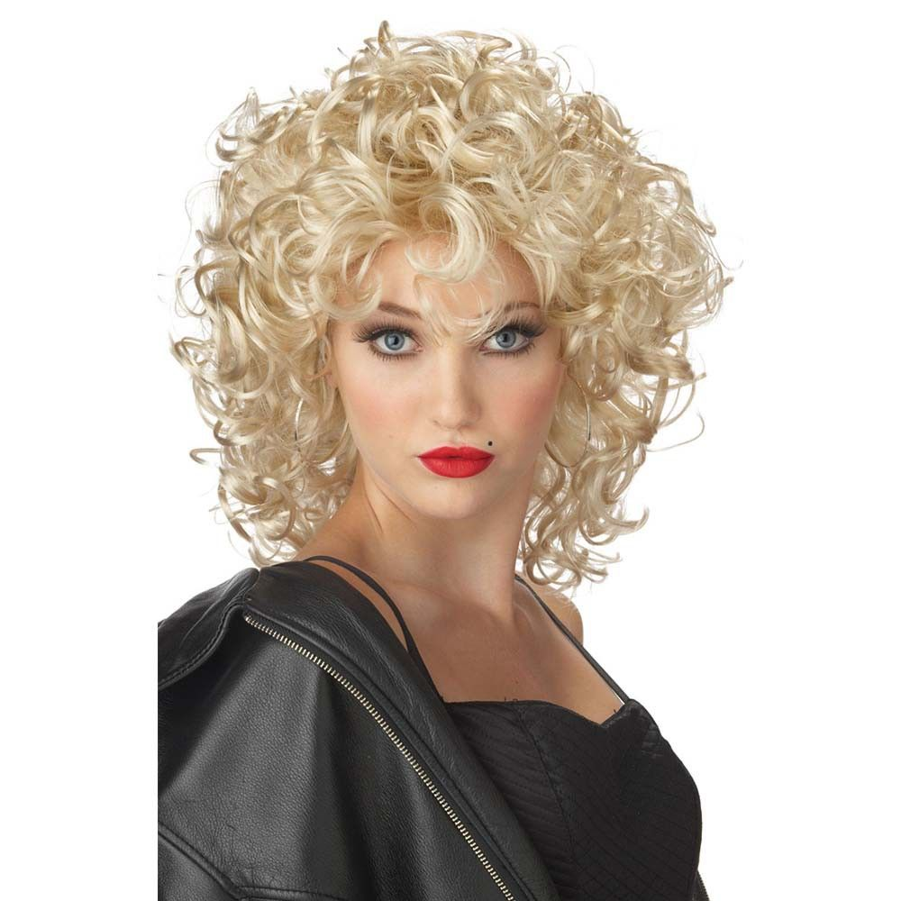 The Bad Womens Blonde Wig | Stuff to Buy