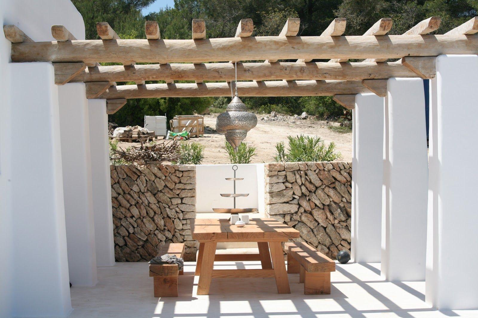 Idee voor de tuin beach style pinterest backyard and gardens - Idee van allee tuin ...