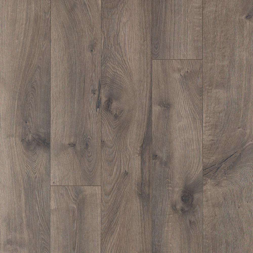 Pergo Xp Warm Grey Oak 8 Mm T X 6 14 In W X 47 24 In L Laminate Flooring 515 84 Sq Ft Pallet Lf000862p The Home Depot Pergo Laminate Flooring Wood