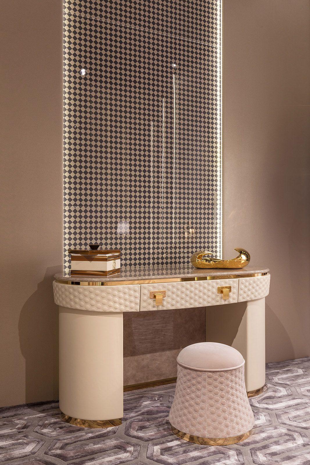 Turri luxury italian furniture for exclusive and modern design the art of sleeping - Mobili luxury design ...