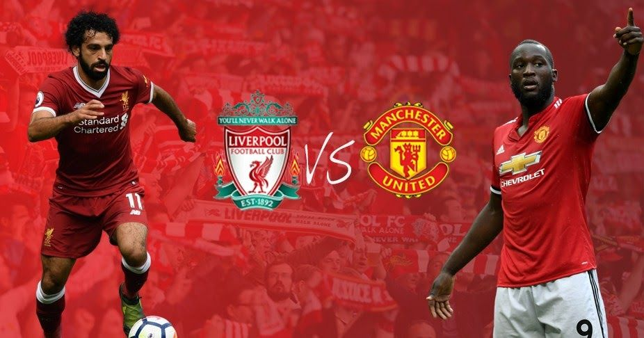 Manchester United Vs Liverpool Premier League Prediction And Preview Tv Cha Liverpool Vs Manchester United Manchester United Premier League Manchester United