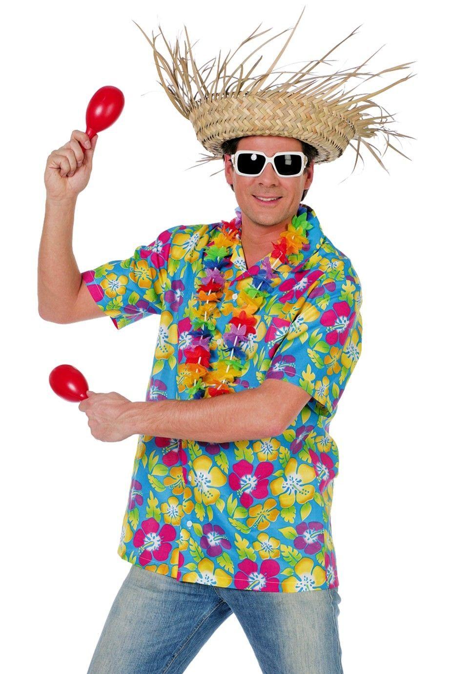 beach party kledij
