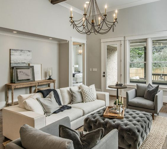 Best Image Result For Agreeable Gray Living Room Living Room 400 x 300