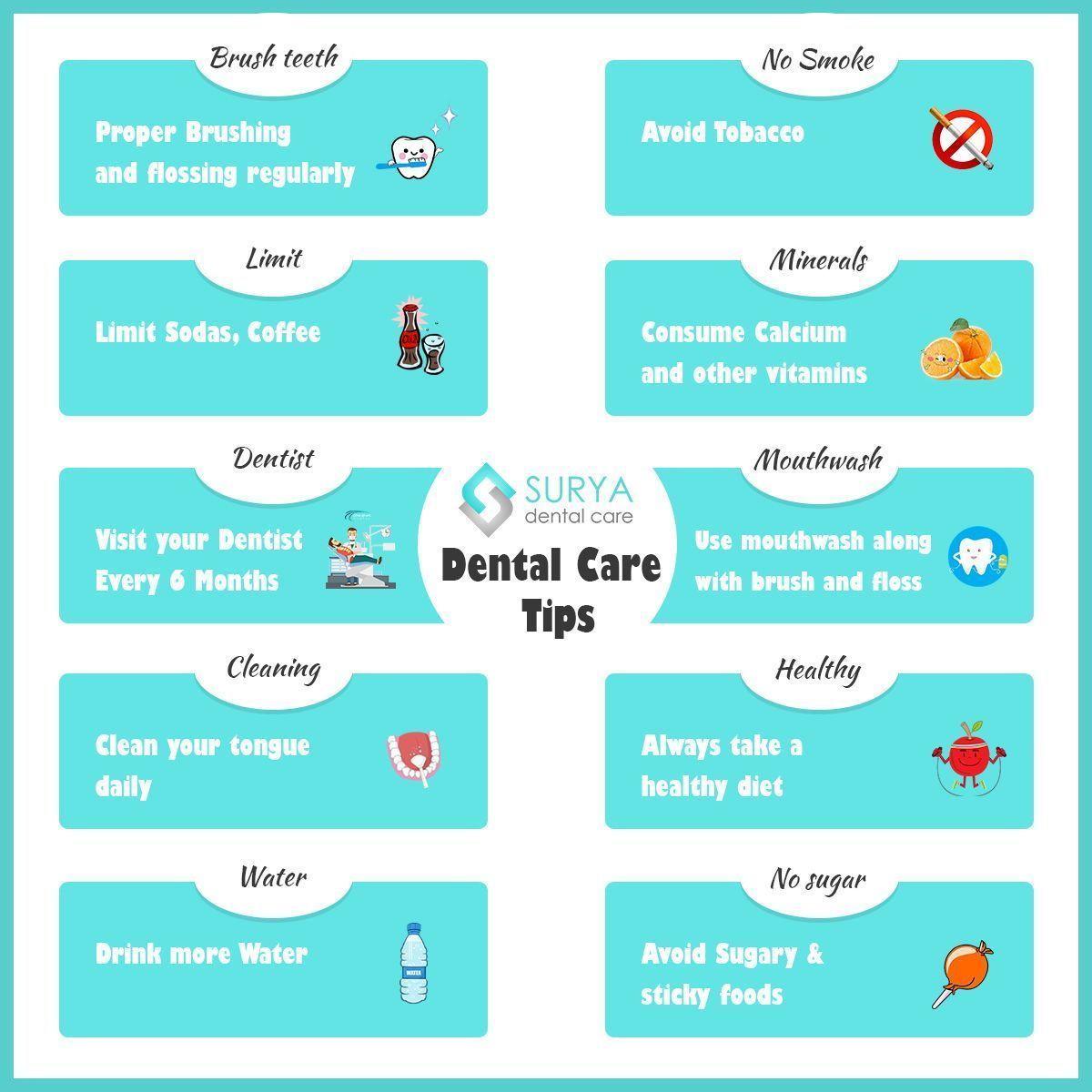 Pin on My Dental Cares
