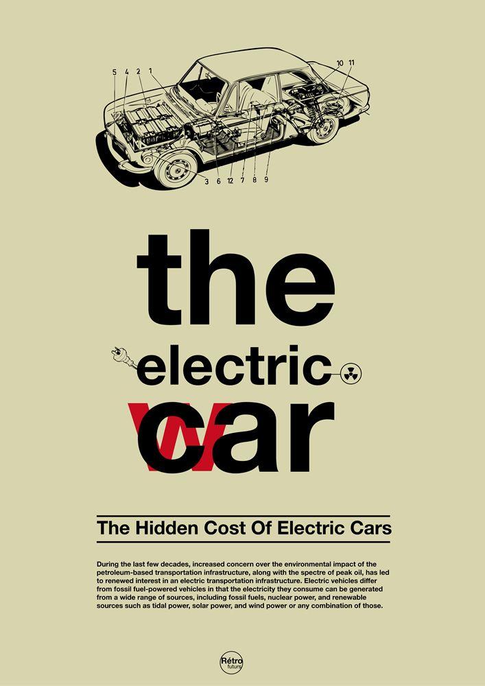 https://flic.kr/p/8GCbim | The electric car