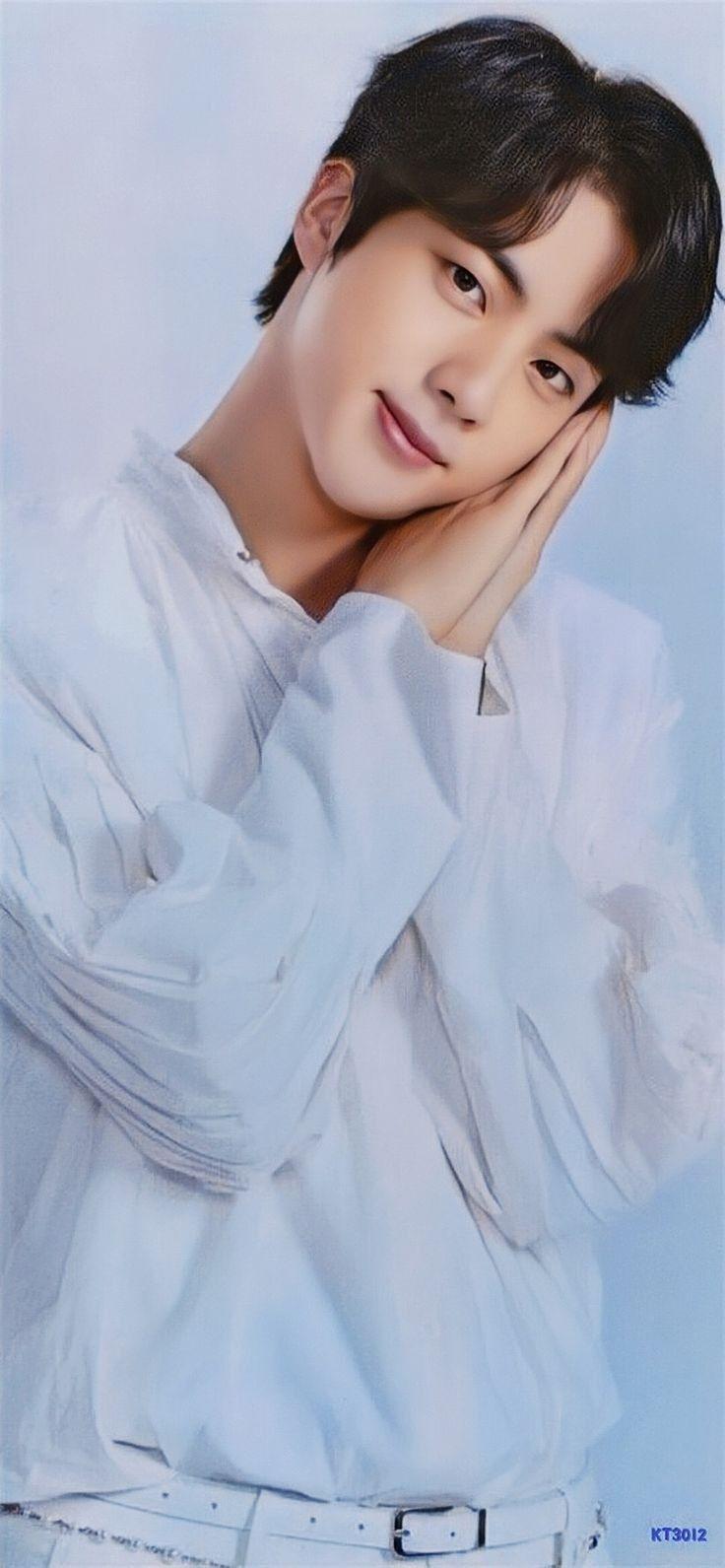 Pin By Kimtaetaekook On Jin In 2020 Bts Jin Kim Seokjin Birthday Bts Korea