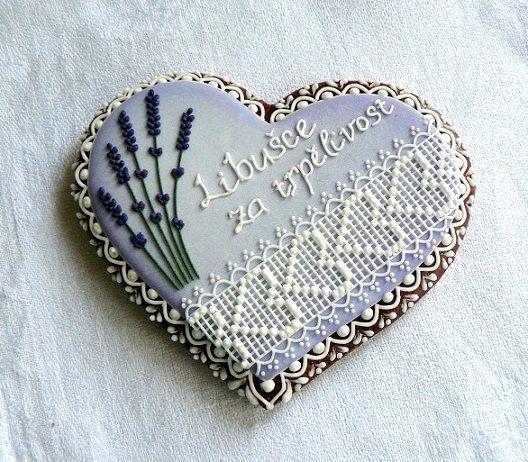 Lavender :: Gingerbreadfromthemill.com
