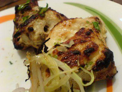 afghani chicken recipe vahrehvah chicken