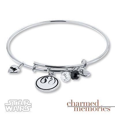 New Bracelets From Kay Jewelers Star Wars Jewelry Silver Kay