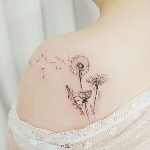 How To Choose The Perfect Tattoo Placement – crazyforus