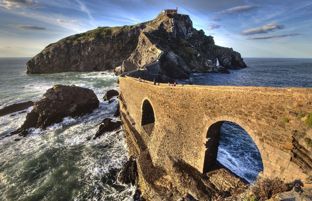 Images San Juan De Gaztelugatxe Google Search Spain Places To Travel San Juan De Gaztelugatxe