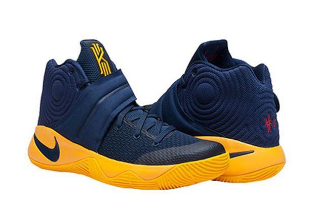 Nike Drops A Great Cavs Alternate