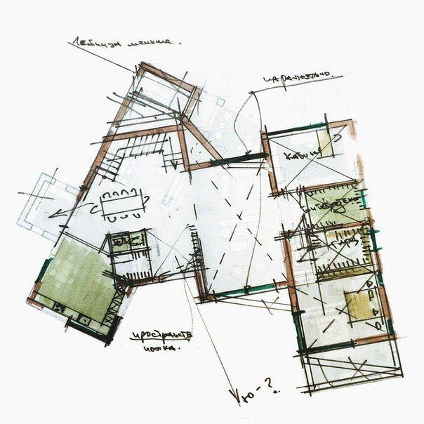 Sketchbook by dsgnbook architectural sketches for Arquitectura 5 de mayo plan de estudios