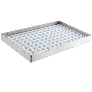 8 1 8 Countertop Drip Tray Stainless Steel No Drain By Kegworks 31 75 Sits On Top Of Your Bar Or Counter Instead O Drip Tray Countertops Beer Drip Tray