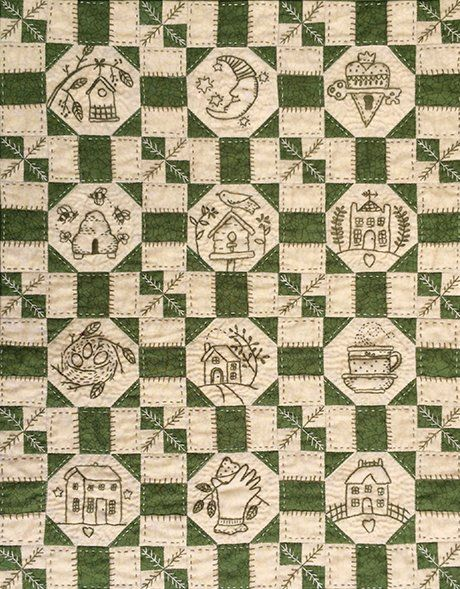 Kathy Schmitz Studio Embroidery And Quilt Patterns Patchwork And