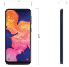 Samsung Galaxy A10e -  Features, Specs, and Reviews