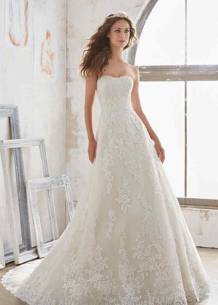 5502, Morilee by Madeline Gardner | dresses | Pinterest | Mori lee ...
