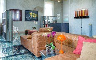 Conheça os ambientes da Casa Cor Rio 2015