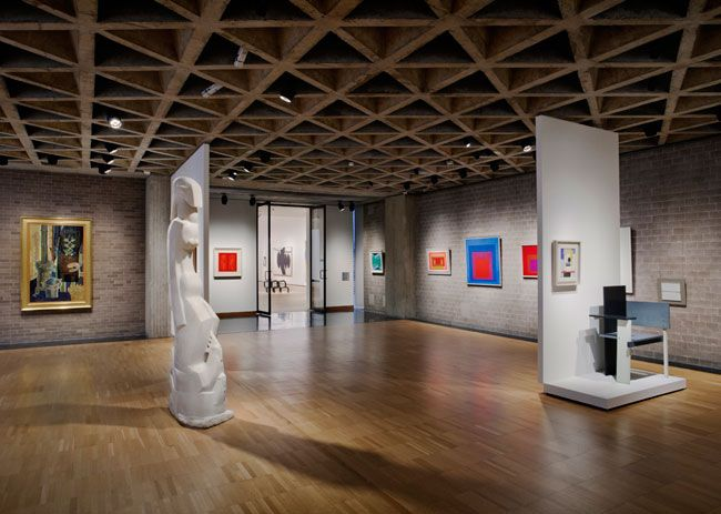 Yale University Art Gallery Renovation and Expansion  Ennead Architects