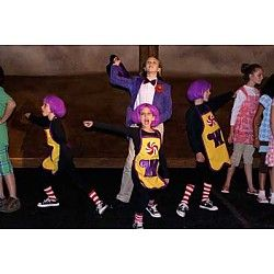 Willy Wonka Junior Wharton, TX #Kids #Events
