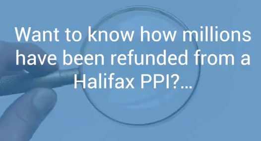 Halifax Ppi Claims >> Halifax Ppi From Ppiclaimshelpuk Services Cool Pictures