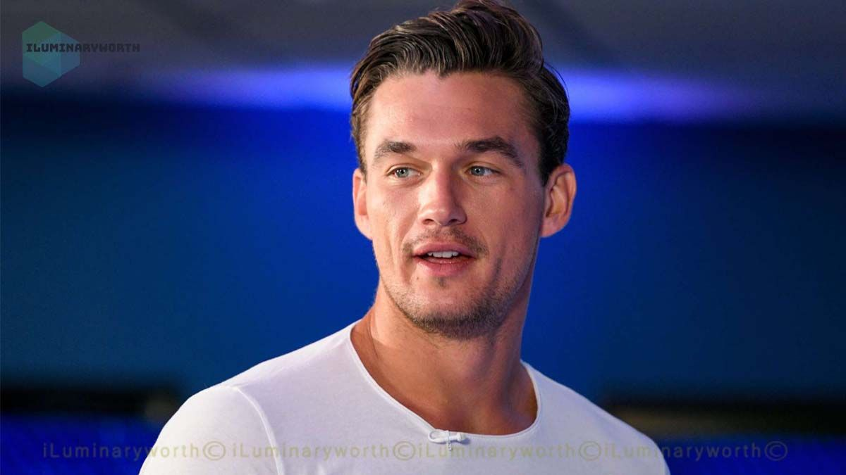 Tyler Cameron S Net Worth The Bachelor Modeling Dating In 2020