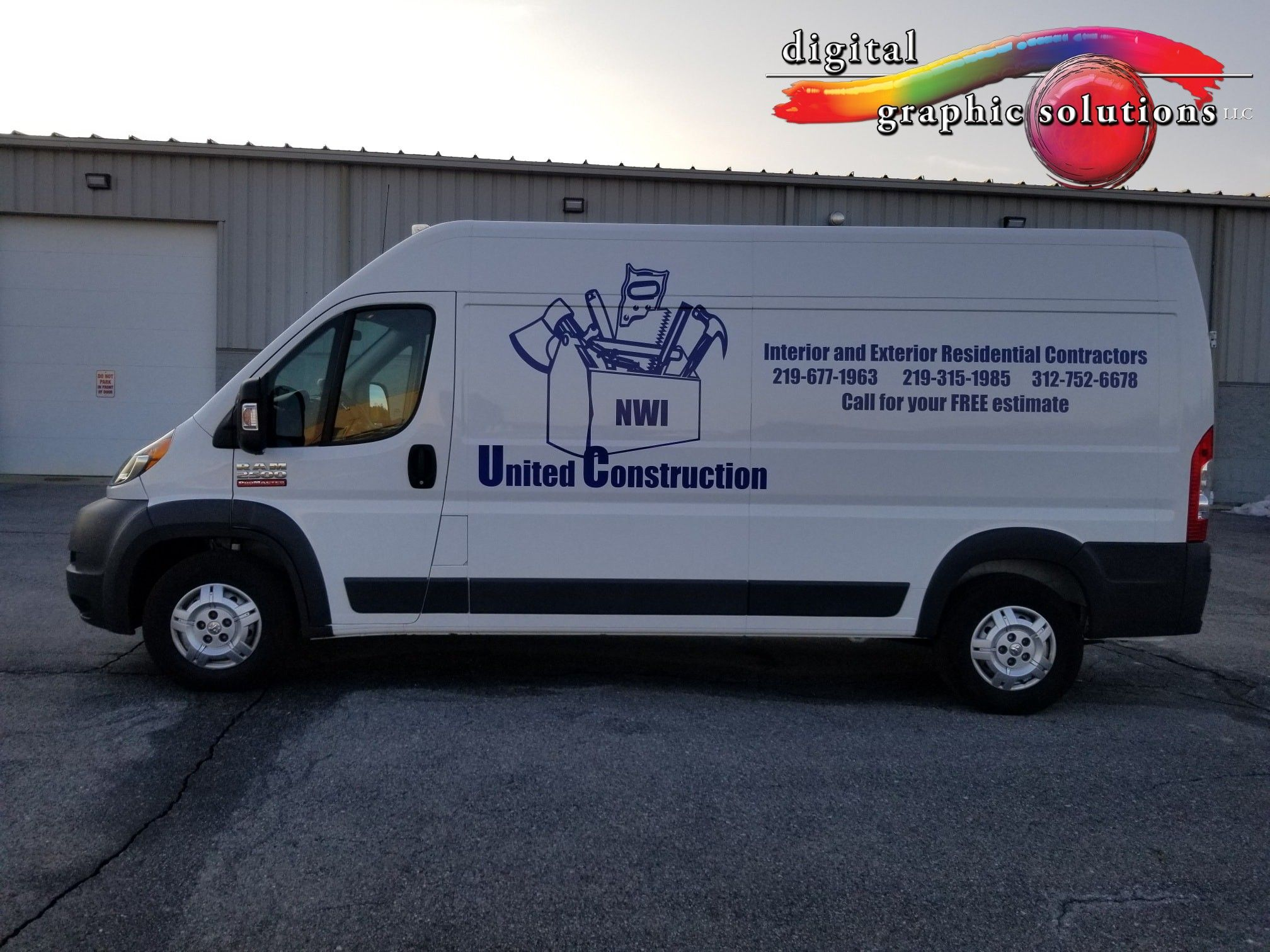 Vehicle Graphics Get Your Brand In Motion Mobile Advertising