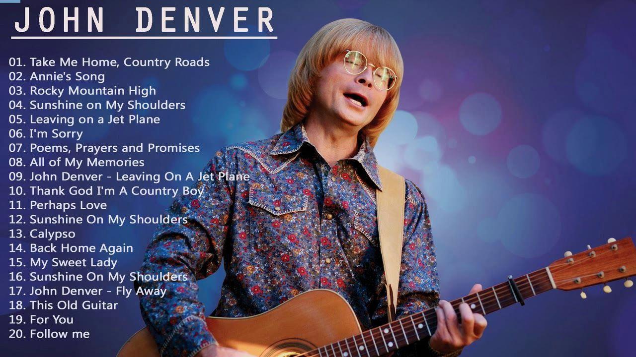 Today Song By John Denver John Denver Songs John Denver John
