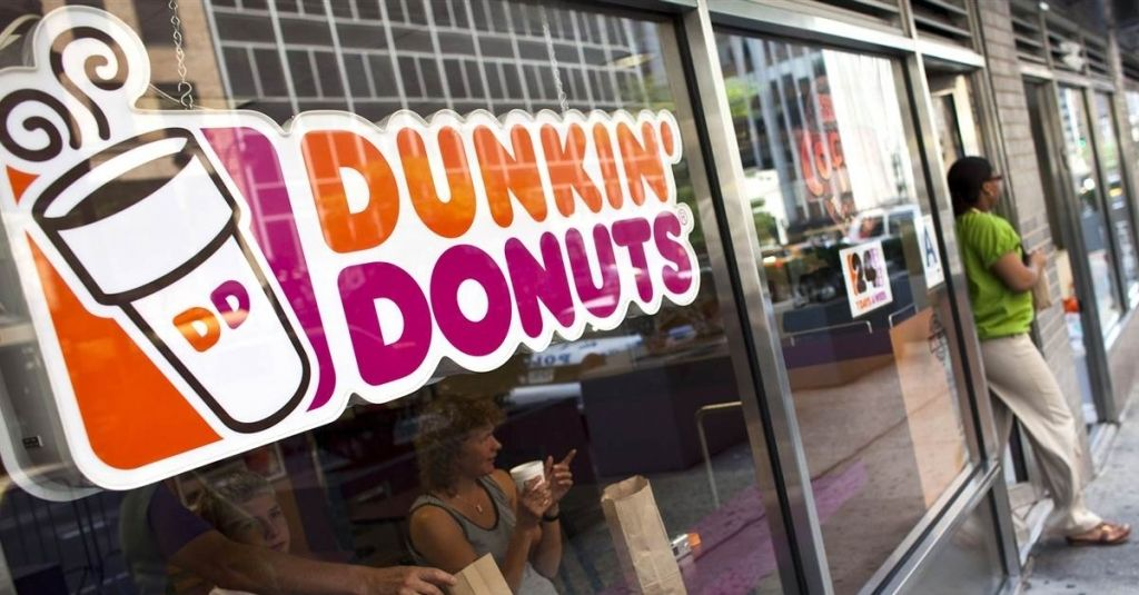 Dunkin donuts reveals security breach heres what it