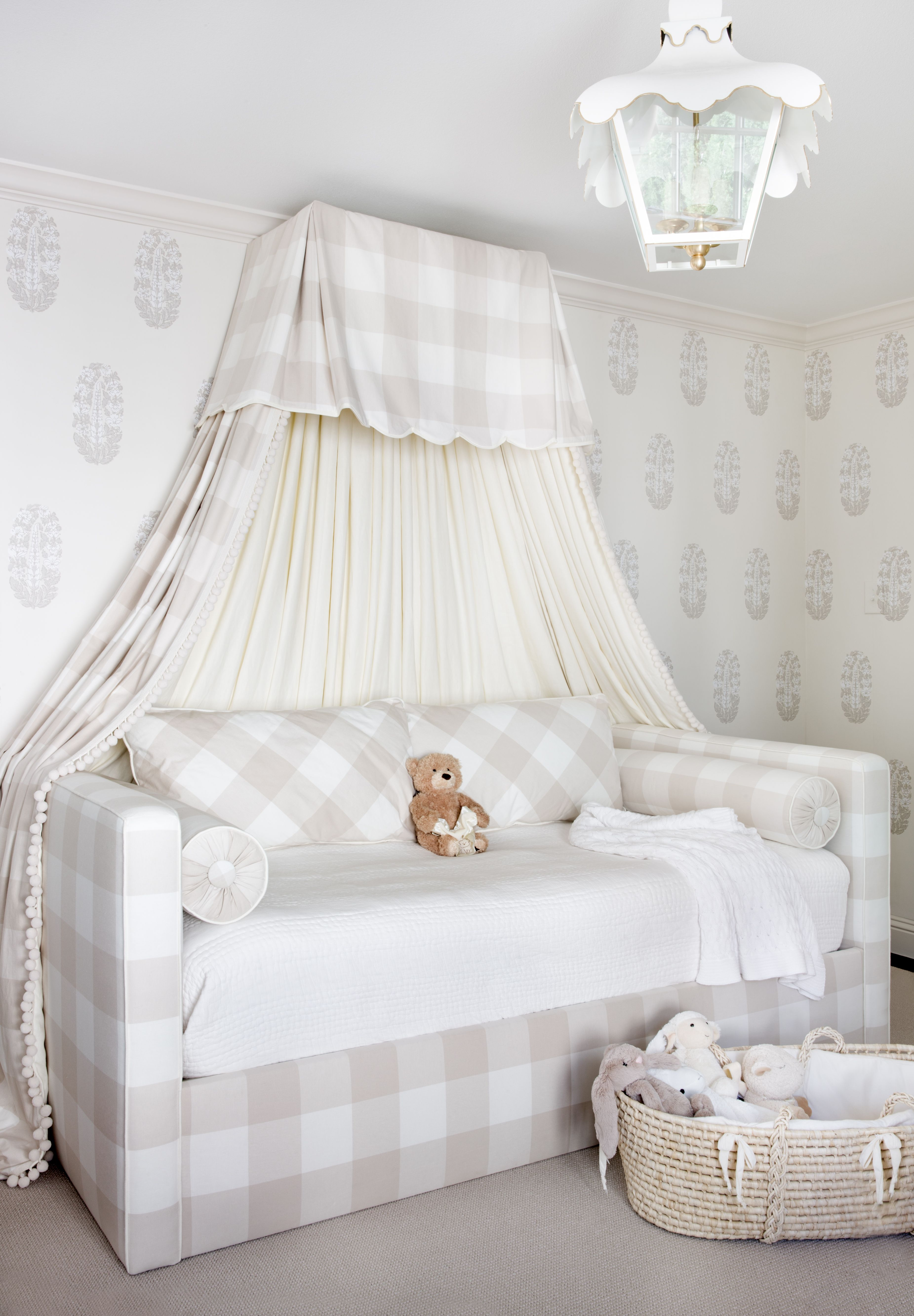 Custom Daybed Girl Room Kids Room Inspiration