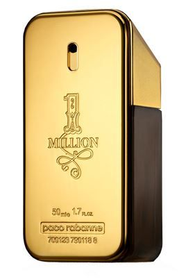 Perfume Man Paco Rabanne One Million 1