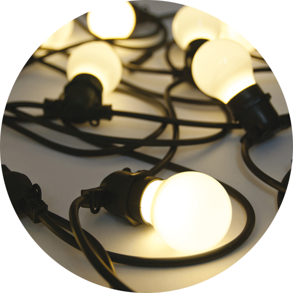 guirlande lumineuse exterieur 15m cool guirlande lumineuse exterieur guinguette deco guirlande. Black Bedroom Furniture Sets. Home Design Ideas