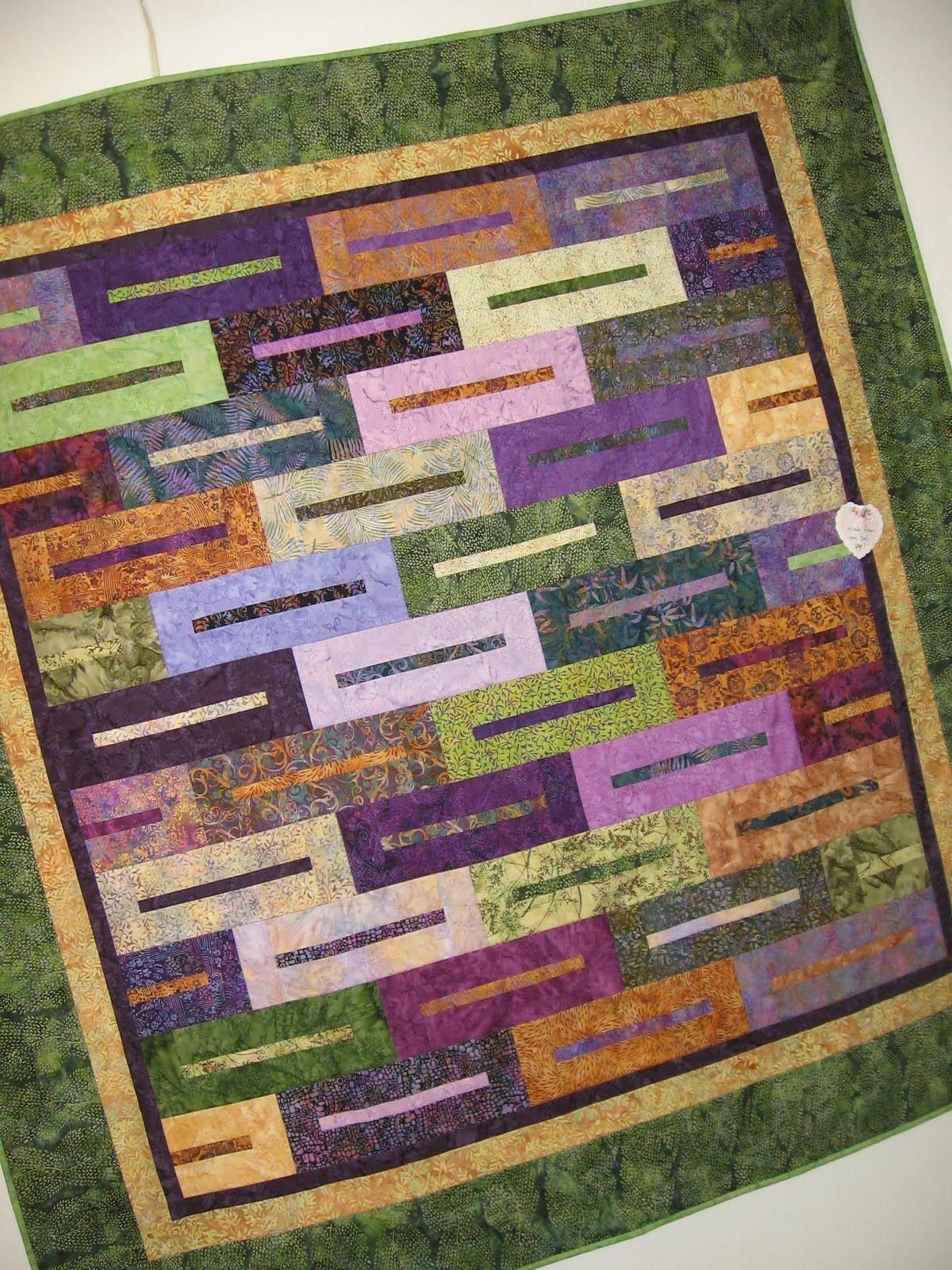 Bali Pop Quilt Free Patterns The Cottage Rose Quilt Shop