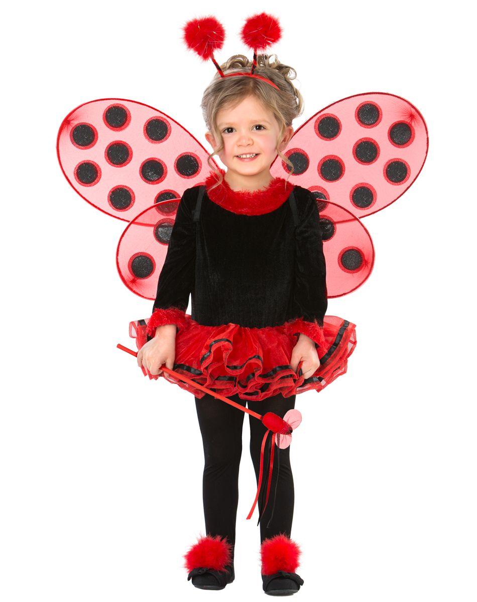1d8d7d7d2 Littlest Ladybug Toddler Costume – Spirit Halloween | Halloween ...